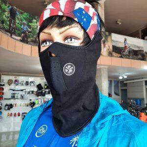 ماسک پلار فیلتر دار